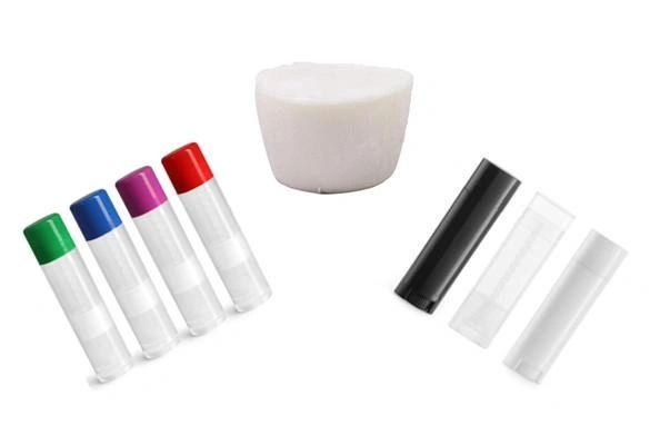 Melt & Pour Lip Balm Base