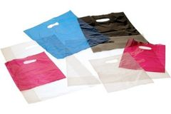 Retail Handle Bags
