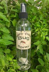 Natural Bug Spray Ontario Canada