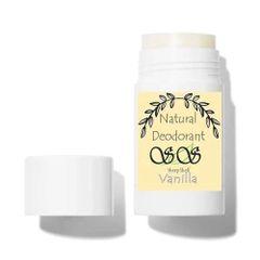 A Vanilla Country Classic Natural Deodorant Ontario Canada