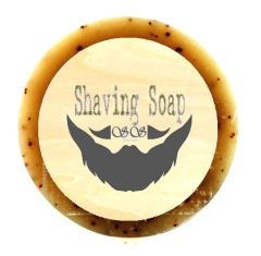 Shaving Soap Unscented or Scented - Refill
