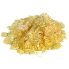 Pine Resin Powder Ontario Canada | Food Grade for Beeswax Wraps | Free Shipping Canada