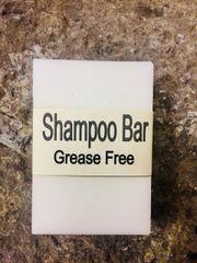 Shampoo Bar Ontario Canada - Does Not Feel Greasy