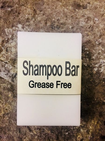 Shampoo Bar Ontario Canada - Does Not Feel Greasy