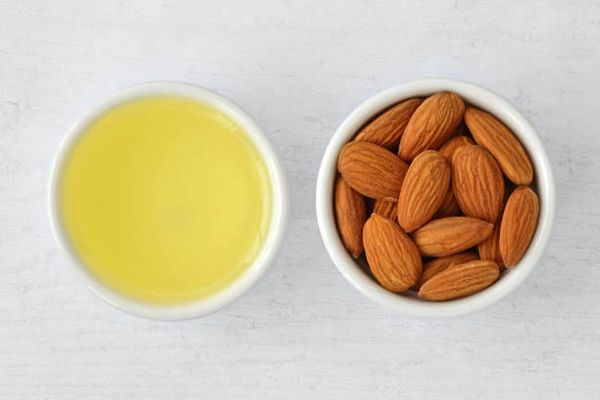 Almond Oil Kingston Ontario Sweet Almond oil