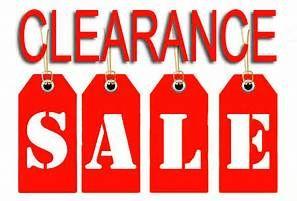 Sale Item - 4 ounce deep Seamless tins -20 PIECE LOT