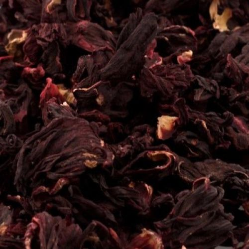 Hibiscus Whole Flowers Kingston Ontario Canada - Dried Flowers