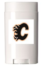 Calgary Flames Natural Deodorant