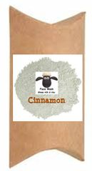 Cinnamon Natural Face Mask - Just Add Water
