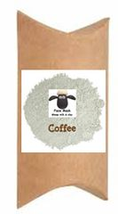 Coffee Natural Face Mask - Just Add Water