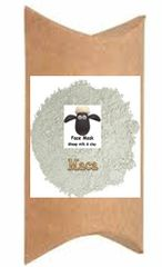 Maca Natural Face Mask - Just Add Water