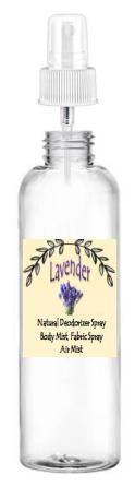 Lavender Essential Oil Spray By The Sheep Shelf