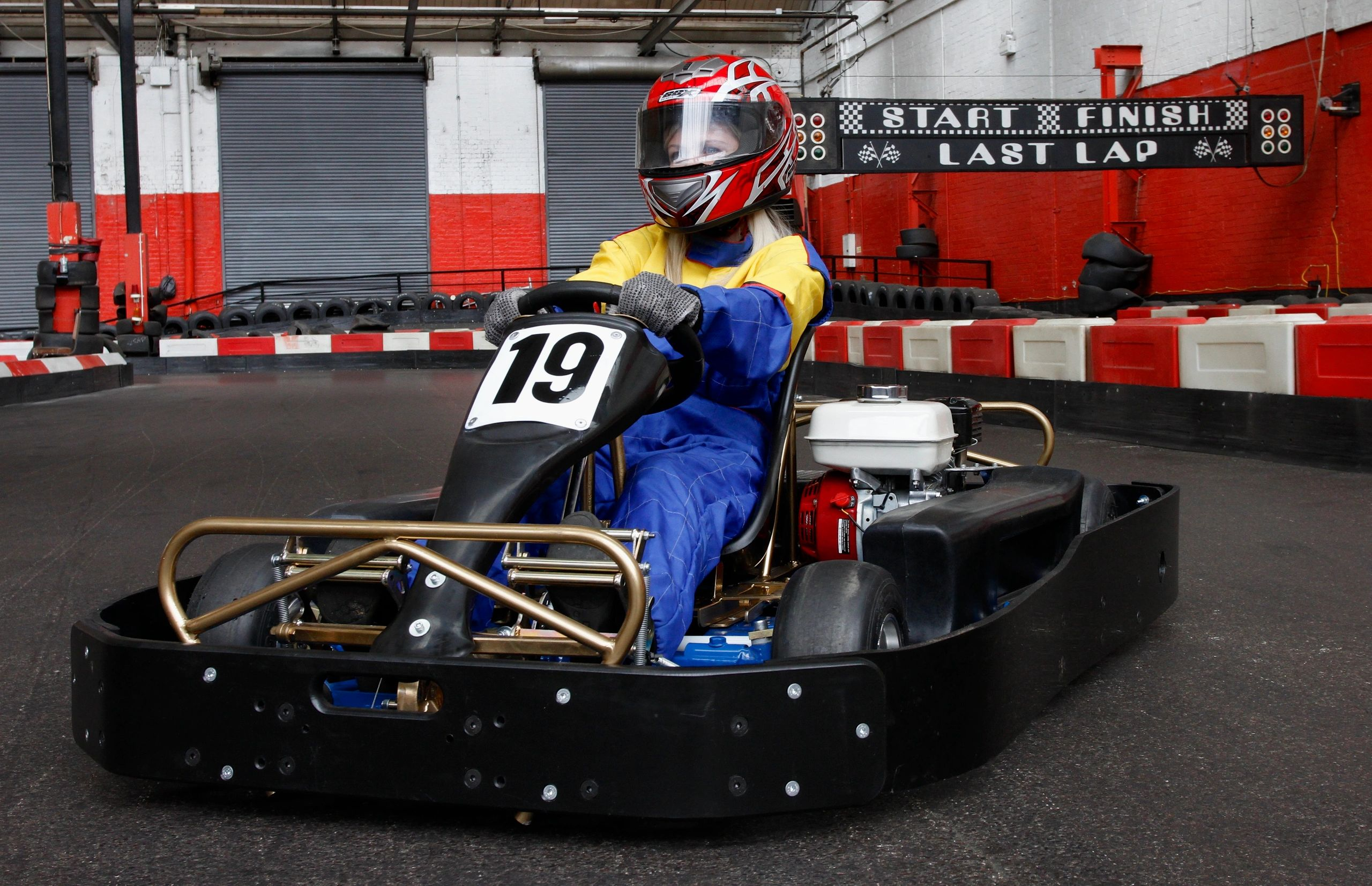 JDR Karting & Activity Centre offer Go Karting, Lasertag, Segways & Axe Throwing in Gloucester