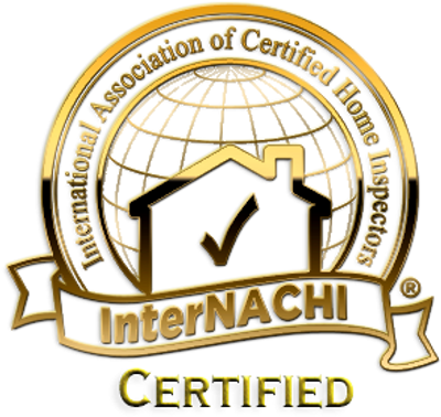 Internachi Certification seal