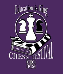 OCPS Chess Tournament 2019