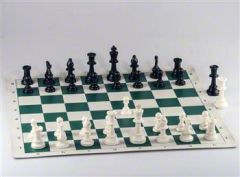 Regulation Chess Set