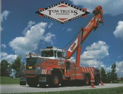 Worlds Greatest Tow Truck Books Volume 5-9