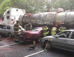 2 Day Fire Rescue Tow Cross Training Course Hyannis, MA September 14-15, 2019