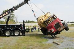 2 Day Heavy Duty Towing & Recovery Course November 16-17, 2019 in Raleigh NC