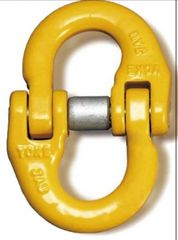 """BA Products G8-103-516 1/4-5/16"""" Yoke Alloy Connector Link Coupling Link Hammer Lock"""