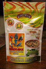 ZooMax Snack Packs - Walnut