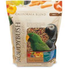 Roudybush California Blend - Small 44oz