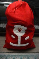 Santa Sack - Sizes Small - Extra Large