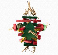 Tree balsa stacker
