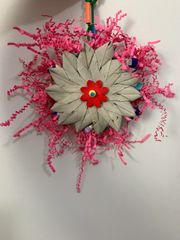 Flower Power Wheel