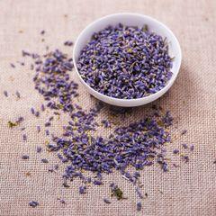 Lavender Flower - Calming 50g