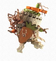 Garden Crunch Munch
