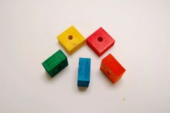 Bulk Wood - 200 Blocks