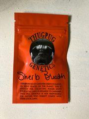 Sherb breath