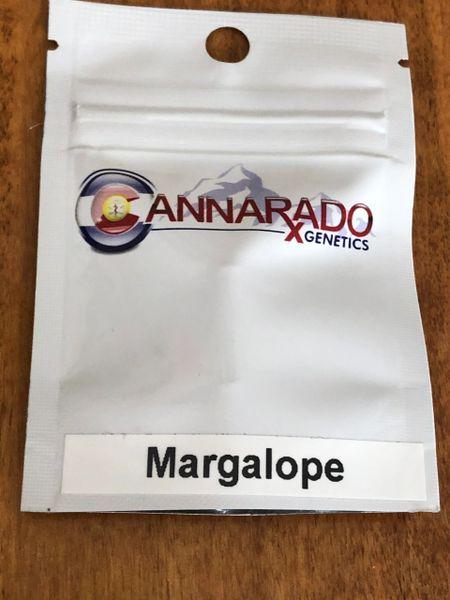 Margalope