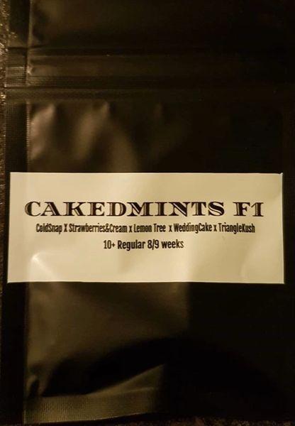 Caked Mints F1