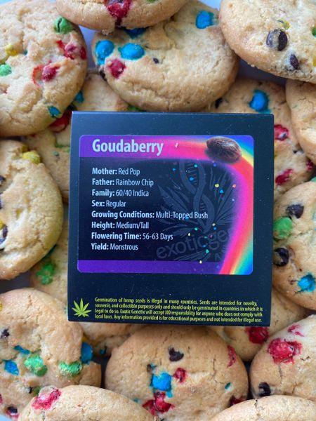 Goudaberry