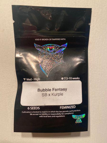 Bubble Fantasy