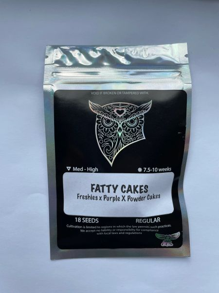 Fatty cakes