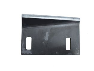 GFI1306824C1 Weed Knife Front RH. Replaces OEM #1306824C1