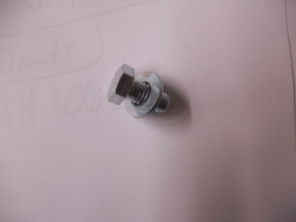 GFI326-816 Bolt Corn Knife with washer. Bolt is 1/2 x 1. Replaces OEM#326-816