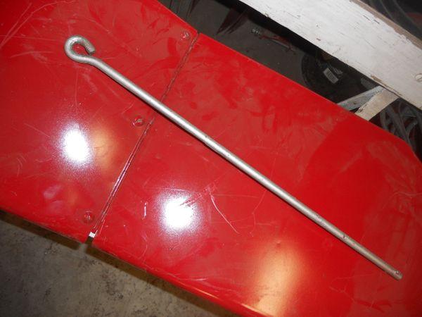 GFI199315C1 Rod. Replaces OEM#199315C1