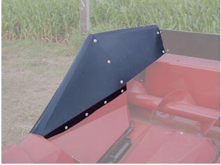 GFI-PCT90A Fender Shield Kit Tall Corn.