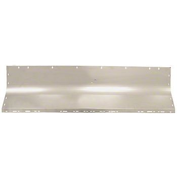 GFI87500928/GFI86634166 Center Lower Auger Trough. Replaces OEM#87500928 and OEM#86634166