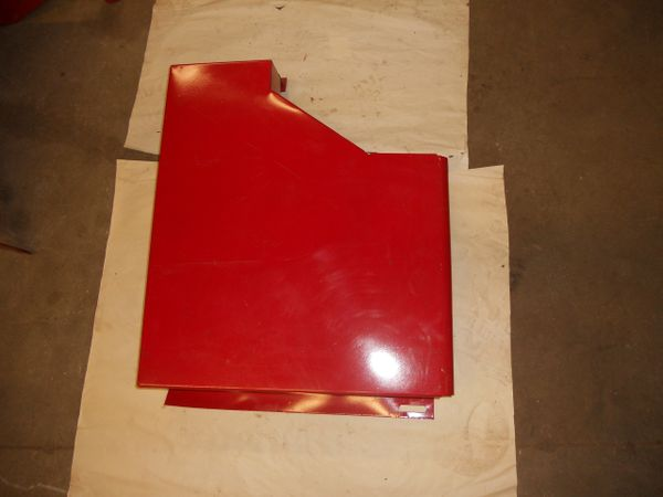 GFI1306234C1 Shield Left Auger Drive. 1064, 1083, or 1084. Replaces OEM#1306234C1