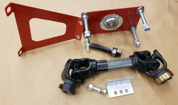 GFI1083TDK Tracker Drive Kit 1083. PTO Shaft Included.