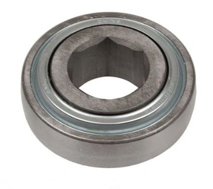 "GFI156816C91 Ball Bearing 1 1/8"" Hex. Replaces OEM#156816C91, JD #AN102010, and MFG #207KRRB12."