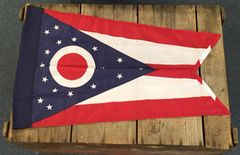 Ohio Nylon Pole Hem