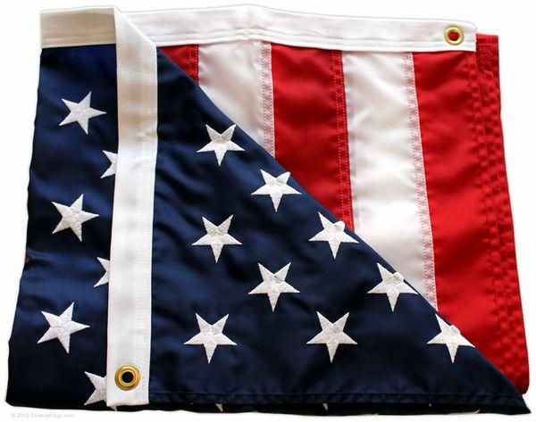 U.S. Nylon H&G