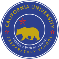 California University Preparatory School