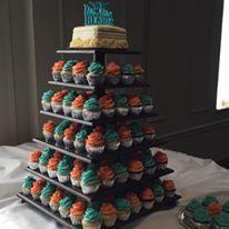 150 cupcake event
